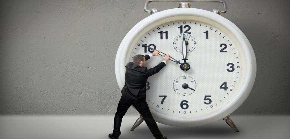 Assiduidade e pontualidade