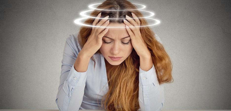 Conheça os principais sintomas da labirintite emocional e saiba como controla-los