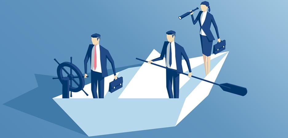 Gestão de pessoas o papel da liderança na empresas 1