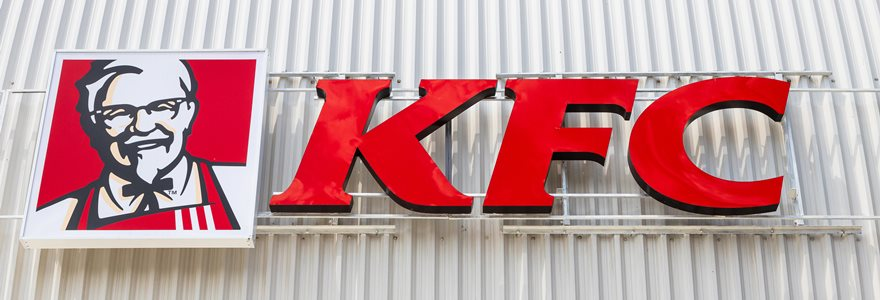 restaurante KFC