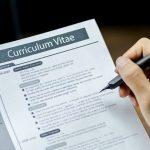 Como fazer um currículo – Guia definitivo