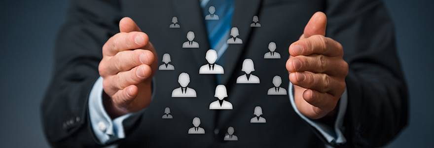 Gestão de talentos e desenvolvimento organizacional