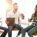 O que é personal coaching e life coaching?
