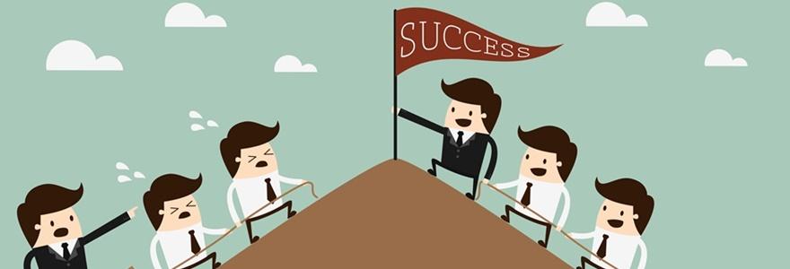 Conheça as principais características da liderança servidora