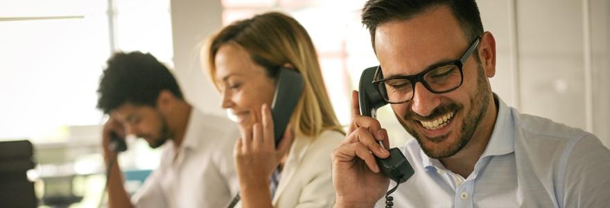 Como deve ser um bom atendimento telefônico ao seu cliente