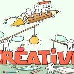 Conheça os principais tipos de criatividade e como desenvolvê-las