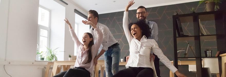6 Dicas de como desenvolver o companheirismo no trabalho em equipe