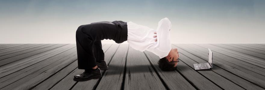 Flexível no Trabalho