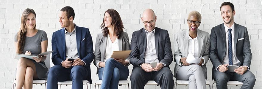 Veja 12 dicas de como se sair bem em uma entrevista coletiva de emprego