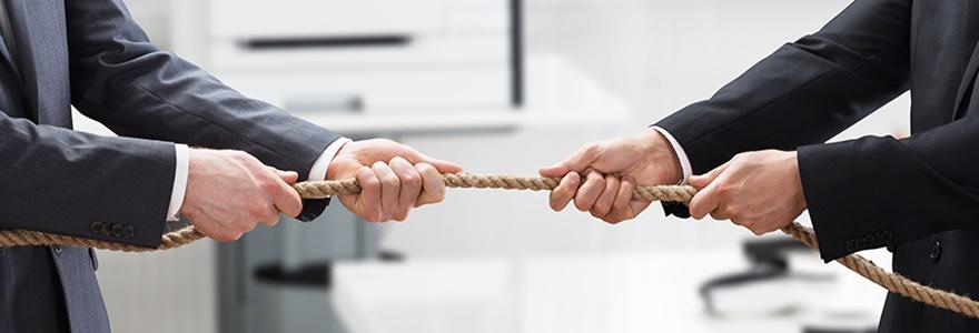 Entenda o conceito de concorrência direta e indireta