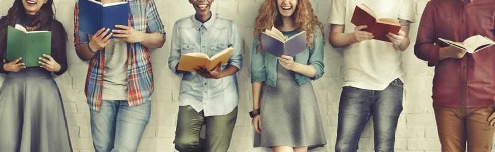 Livros motivacionais que irão inspirar você