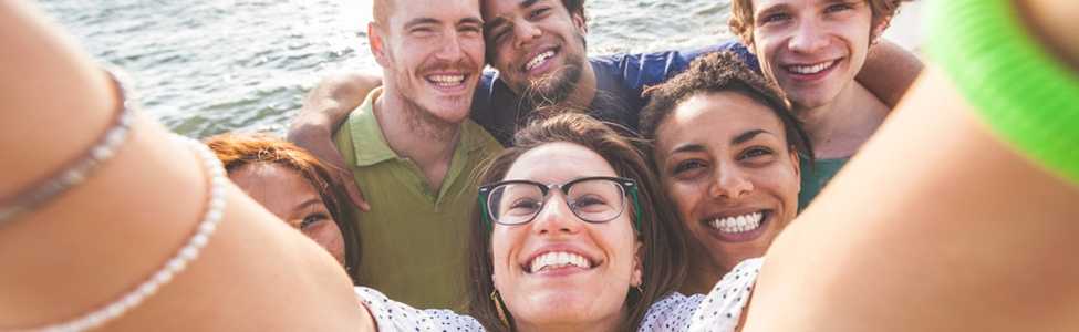 Amizade: o combustível para uma vida plena e feliz