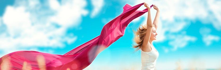 Confira 4 Dicas De Como Aumentar A Autoestima Feminina Portal
