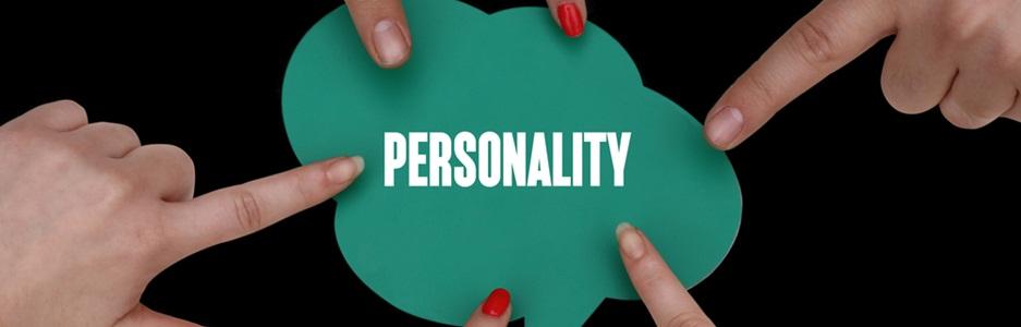 personalidade e comportamento