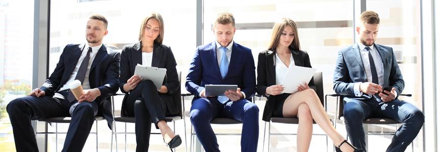 a1503e339a Veja 4 dicas de como se vestir para uma entrevista de emprego - Portal