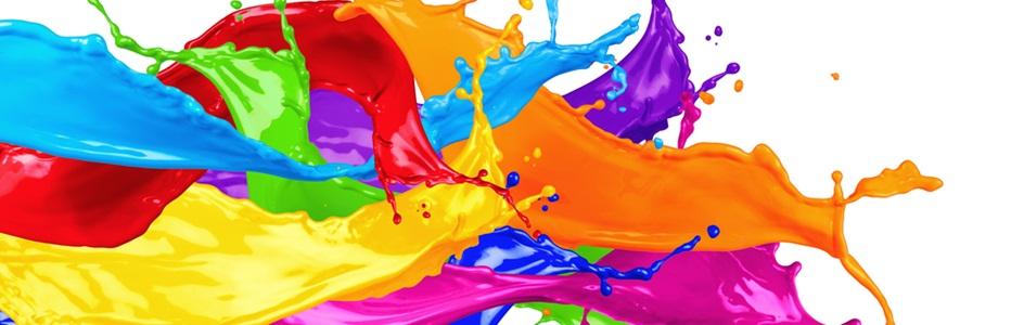 """Dinâmica das cores: quebrando o """"gelo"""" do ambiente - Portal"""