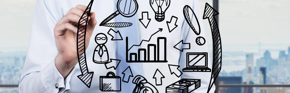 """Como planejar melhor o """"ciclo de vida"""" da minha empresa?"""