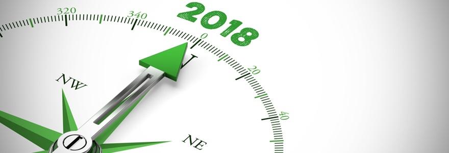 Profissões promissoras para 2018