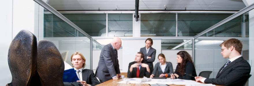 5 problemas gerados por uma equipe desmotivada