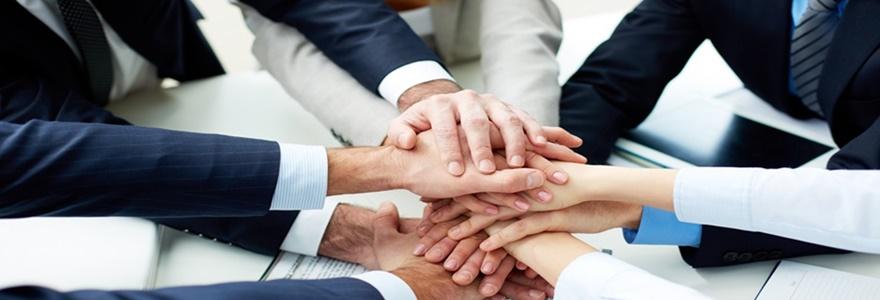 Conheça a teoria de relações humanas da administração