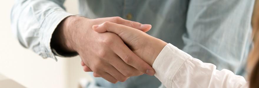 relações humanas nas organizações