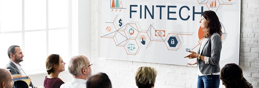 Fintech: um novo conceito para jovens empresas