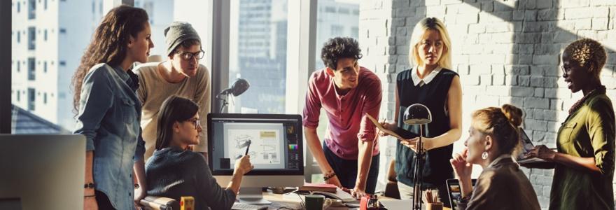Como a Psicologia Organizacional pode afetar meu ambiente de trabalho?