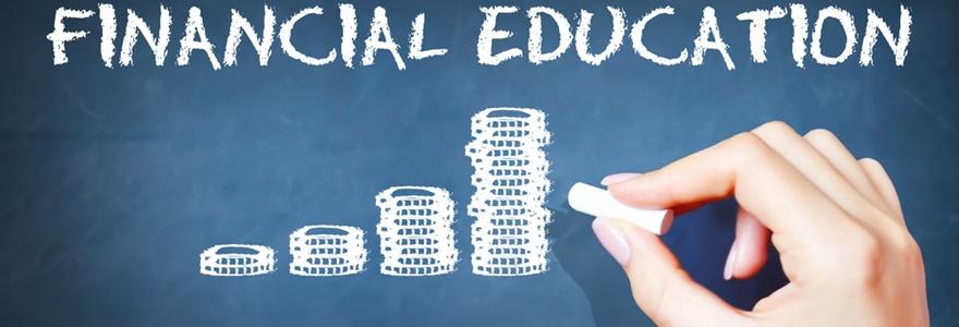 O que você precisa rever na sua educação financeira (agora mesmo!)