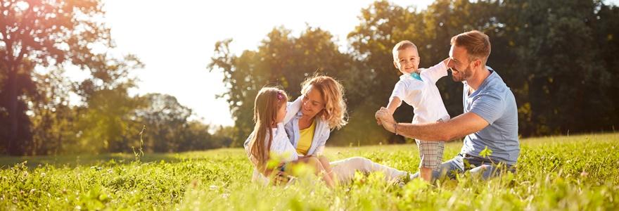 Laços familiares – Como fortalecê-los cada vez mais