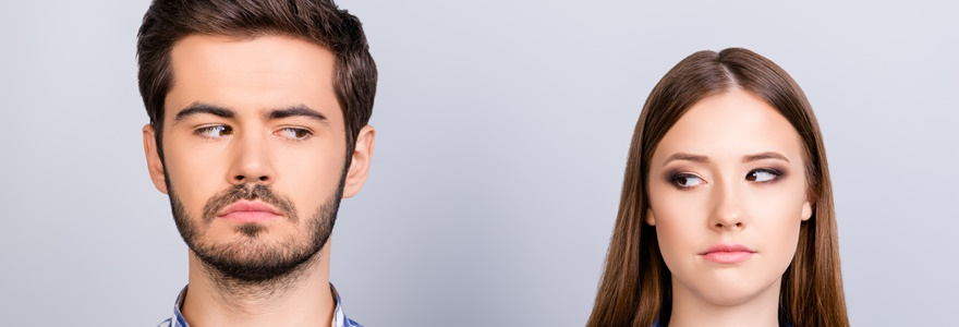 Lidando com desconfiança no relacionamento