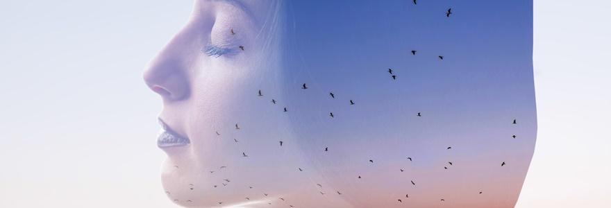 Mente inconsciente, consciente e subconsciente
