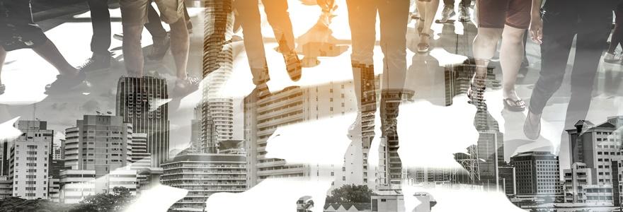 impactos negativos na vida urbana