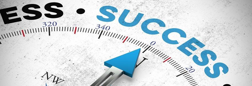 Alcançar sucesso