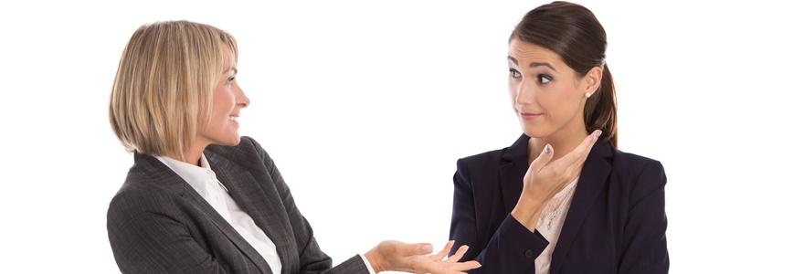 O corpo fala: saiba mais a respeito da importância da linguagem corporal
