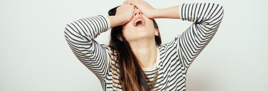 Como lidar com a frustração na carreira?