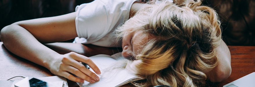 Procrastinação significa desperdiçar o seu recurso mais valioso: o tempo