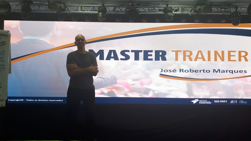 André Master Trainer