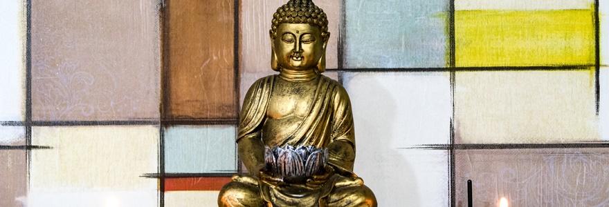 Buda de Ouro – O que a história tem a ver com a minha vida?