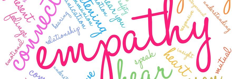 Saiba mais sobre a empatia compassiva e as principais características