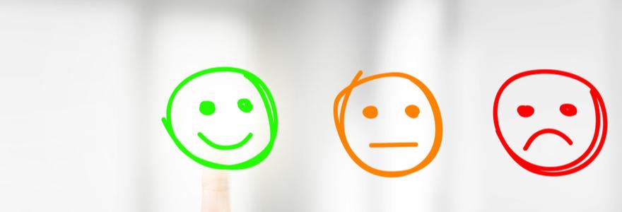 Como você se relacionamento com seus clientes?