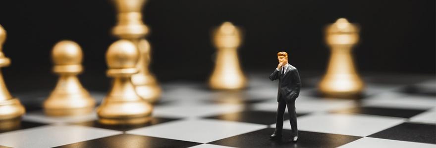 Descubra quais são as características de uma pessoa estrategista