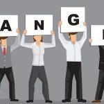 Quando é hora de mudar o rumo da sua empresa?