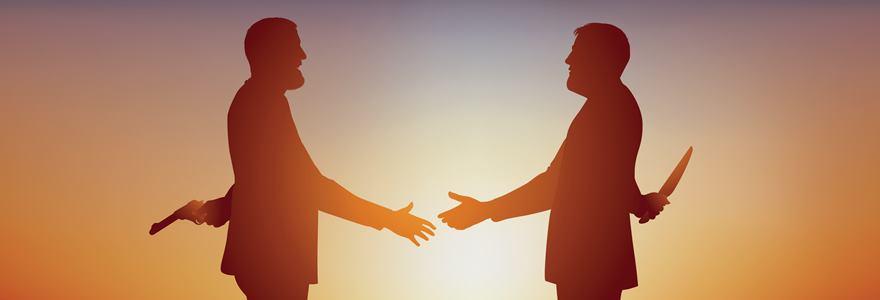 Qual conceito de Hipocrisia e por que ela pode ser prejudicial para o nosso crescimento?