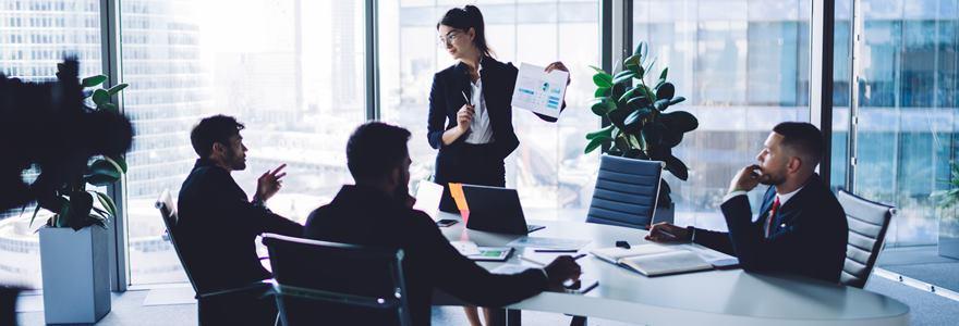 Consultoria – O que é, quais são os tipos e qual a importância
