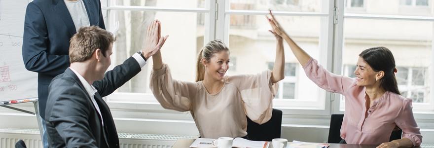 O clima organizacional influencia o rendimento profissional? Entenda!