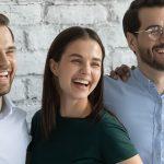 5 Principais segredos de uma equipe de sucesso