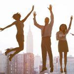 É possível ser feliz no trabalho? Descubra como!