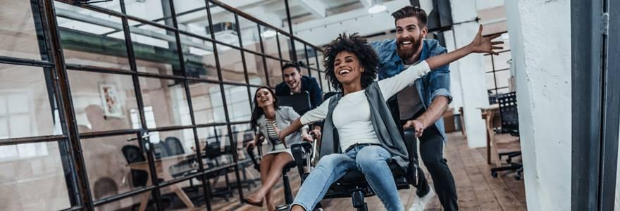 Trabalho e diversão – Como aplicar atividades de entretenimento no ambiente corporativo