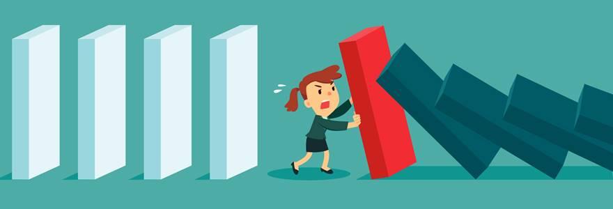 Como as empresas têm lidado com as dificuldades da crise atual?