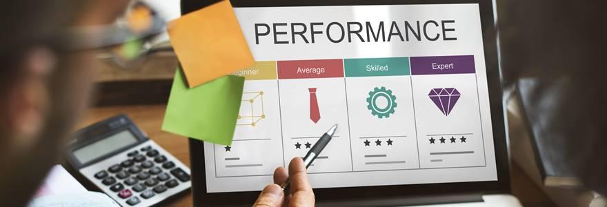 Avaliação de Performance – O que é e como fazer?